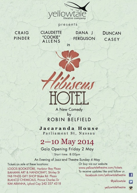 Hibiscus Hotel poster